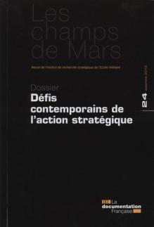 Les Champs de Mars, 24, 2012