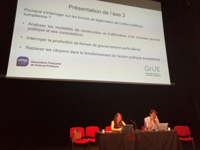 Lola AVRIL, doctorante, Université Paris 1 et Yohan MORIVAL, maître de conférences, Université de Lille